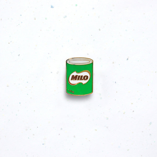 Everyday SG Pin – Milo