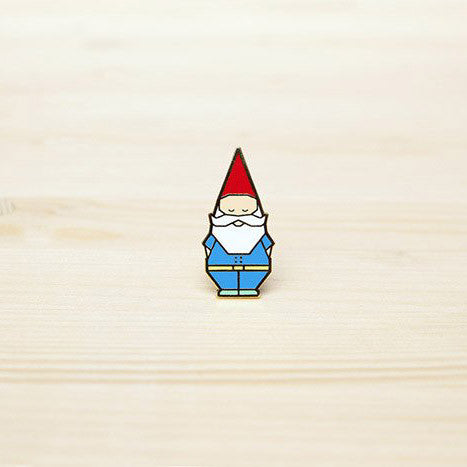 Hug A Porcupine Pin – Mr or Mrs Gnome
