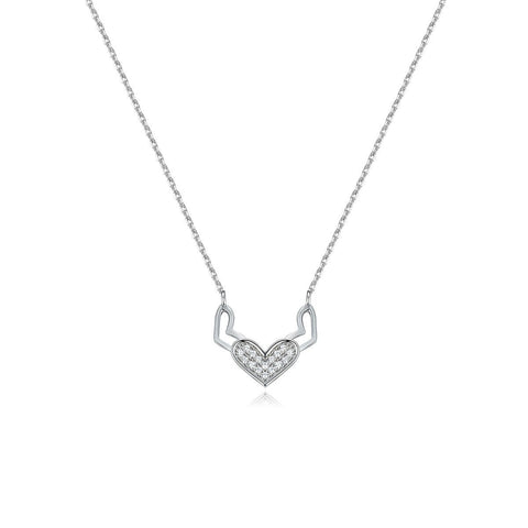 All Love Necklace