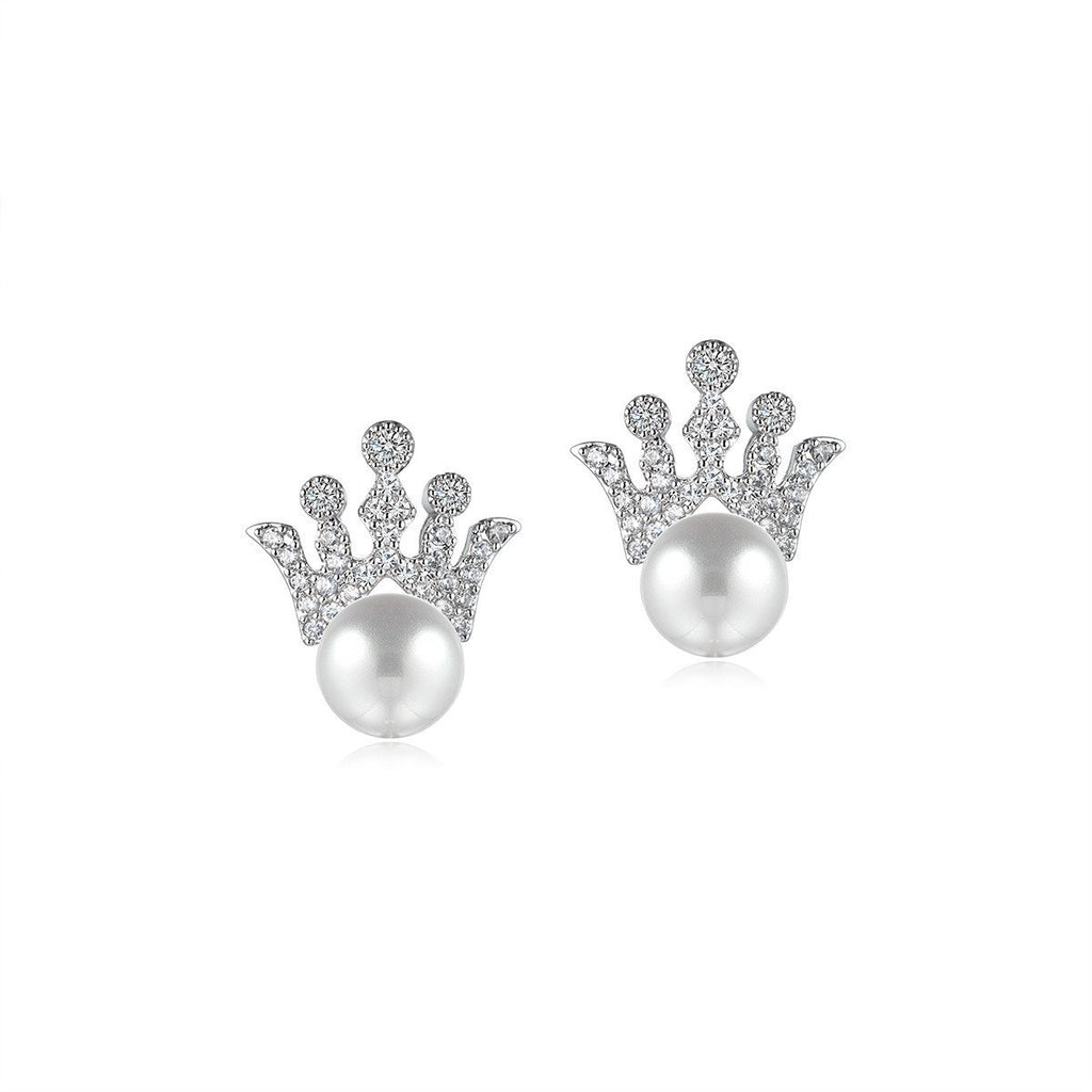 Earrings-Angel Crown Earrings