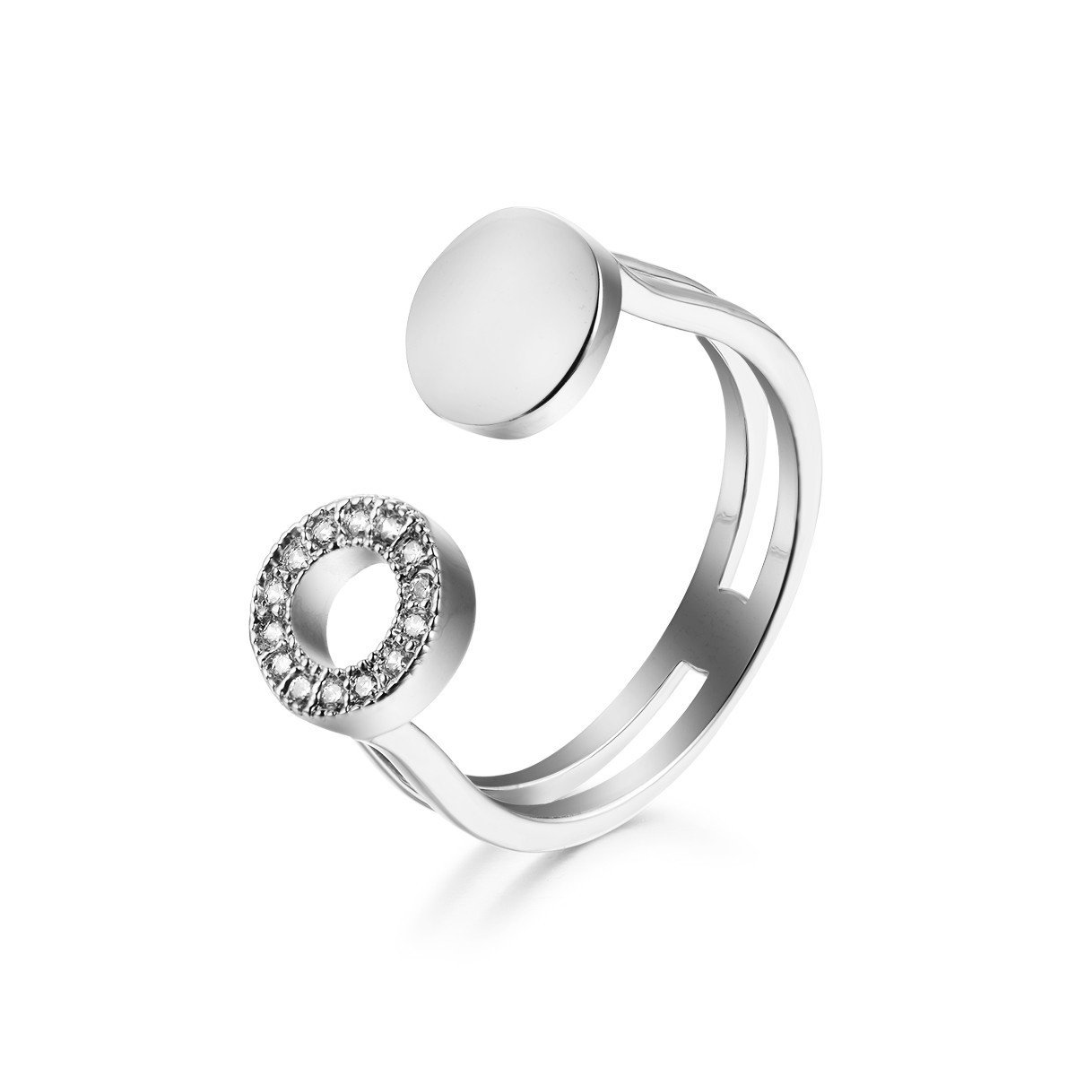 vesper face ring dual products image rings