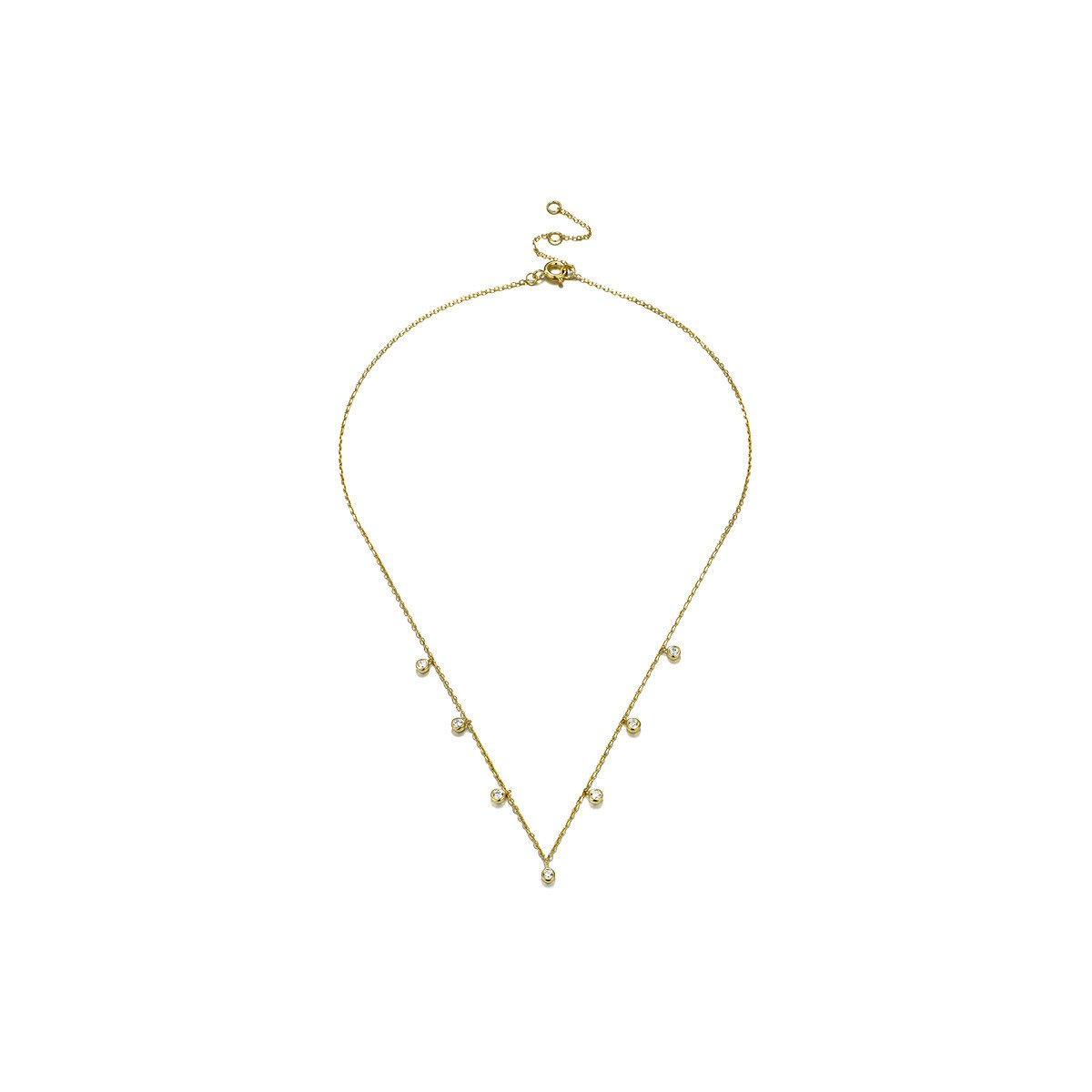 products collections necklace droplet sale jewellery gold