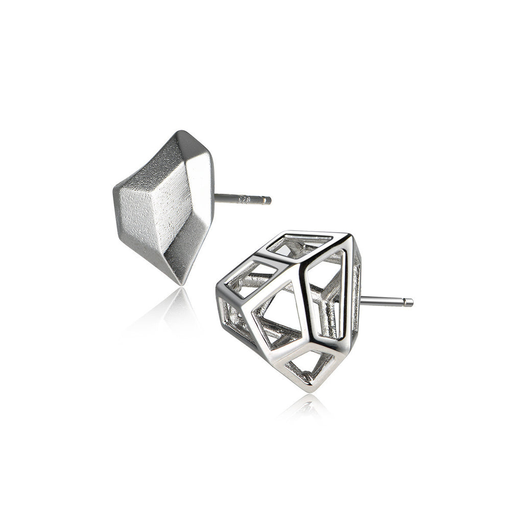 Earrings-Meteorolite Earrings