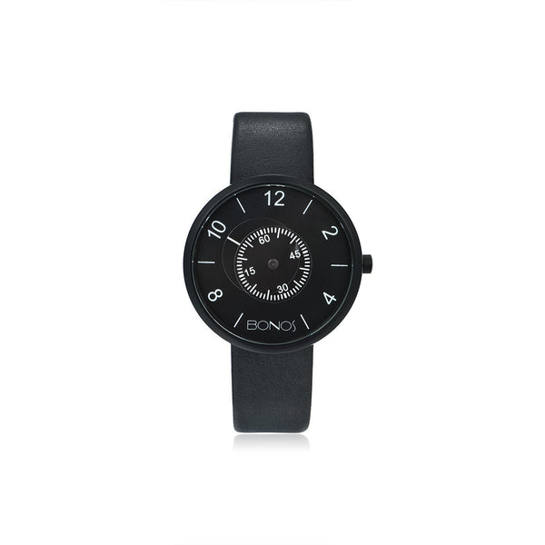 Watches-Simple Geometry Watch