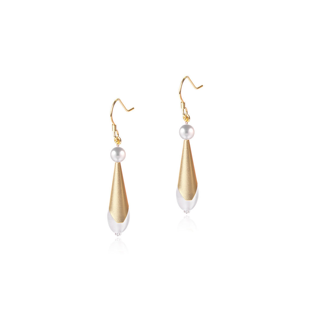 Earrings-Tear of Rebeka Earrings