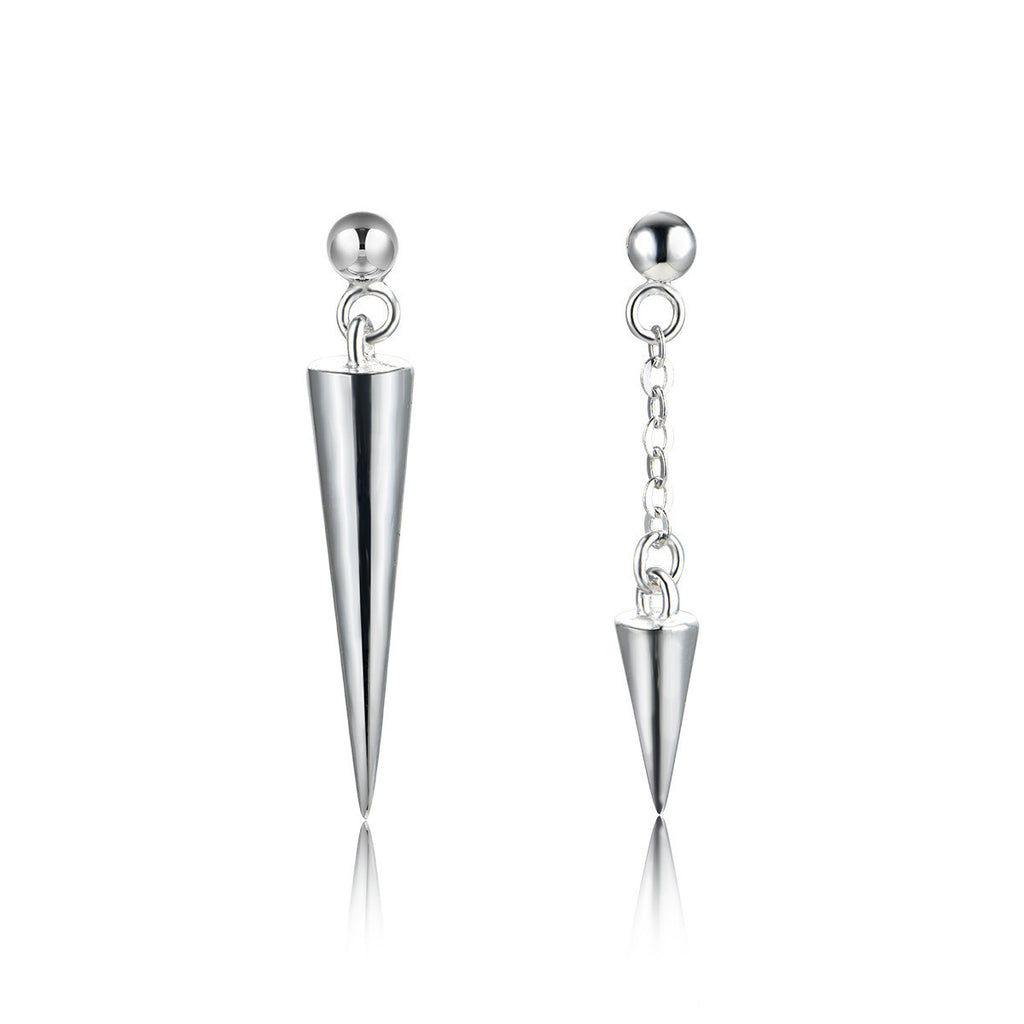 Earrings-The Spear of Love Earrings