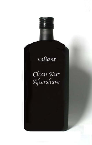 Clean Kut Aftershave