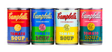 Real Campbell's Tomato Soup