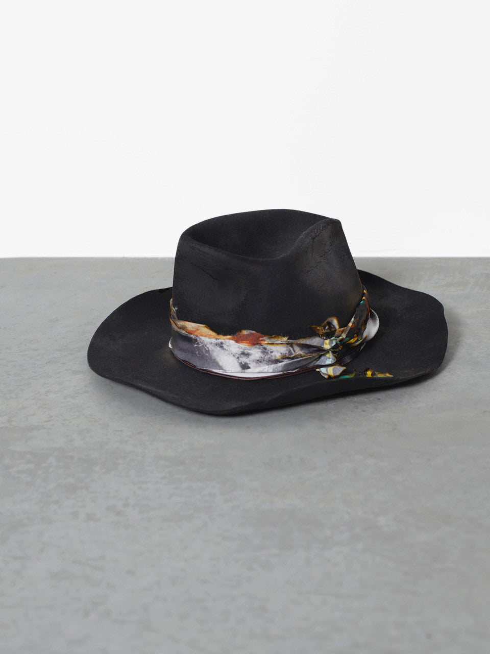 HG Rabbit Hat - Classic Black