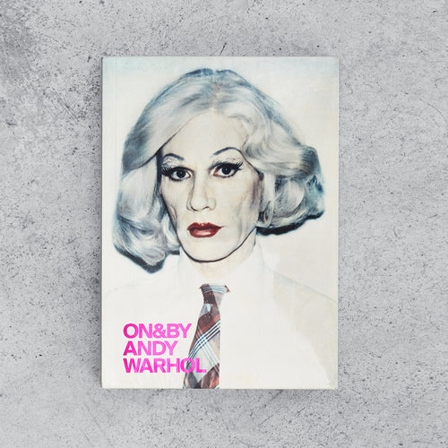 On & By Andy Warhol
