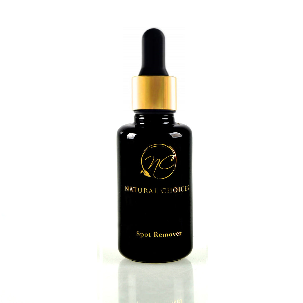 Spot Remover - Luxury Night Recovery Oil