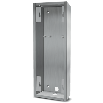 DoorBird surface mount housing for  D2101V (backbox)