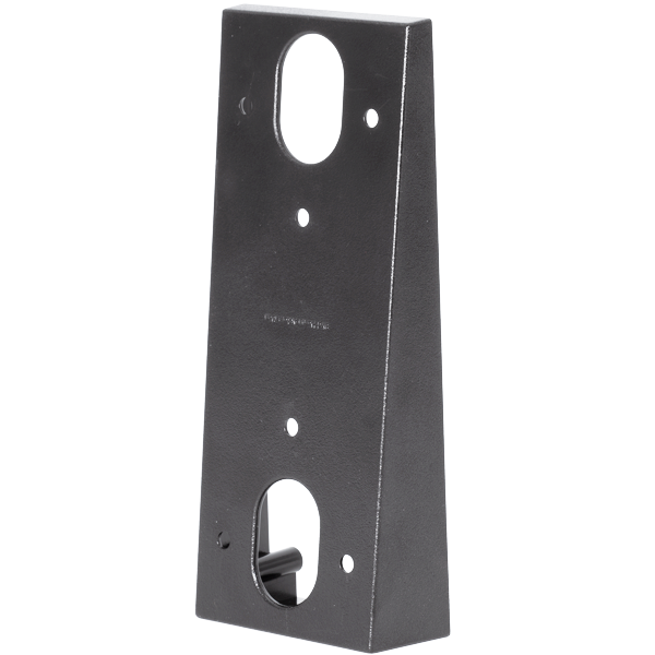 Doorbird A8001 Wall Mount Adaptor for D1101V - Wedge Vertical