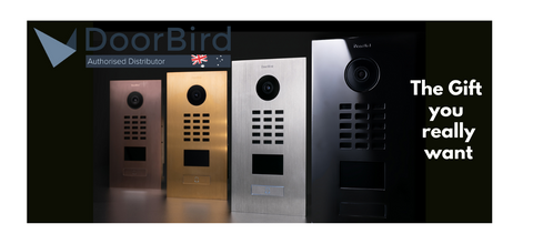 Doorbird Intercom Gift Card