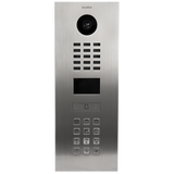 DoorBird IP Intercom Video Door Station D2101KV Flush Mounted with Keypad