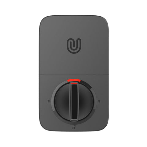 Ultraloq U‐Bolt Pro Smart Deadbolt: The Ultimate 6 in 1 Smart Lock