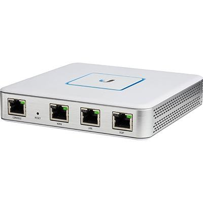 Unifi Security Gateway - Enterprise Gateway Router with Gigabit Ethernet