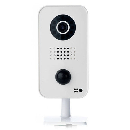 Doorbird Video Camera BirdGuard B101 Polycarbonate housing, White Edition