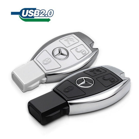 MERCEDES-BENZ USB 2.0 FLASH DRIVE