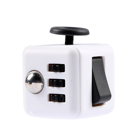 Stress Reliever - AntiStress Fidget Cube