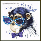 Cheeky Monkey Diamond Painting