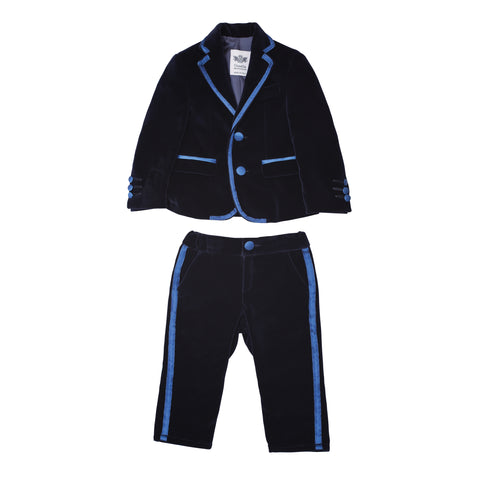ANNIBALE SUIT(JACKET AND PANTS)