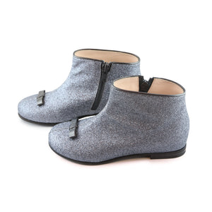 PAPAVERO GLITTER BOOT