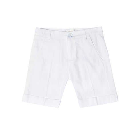 PELLA WHITE SHORT