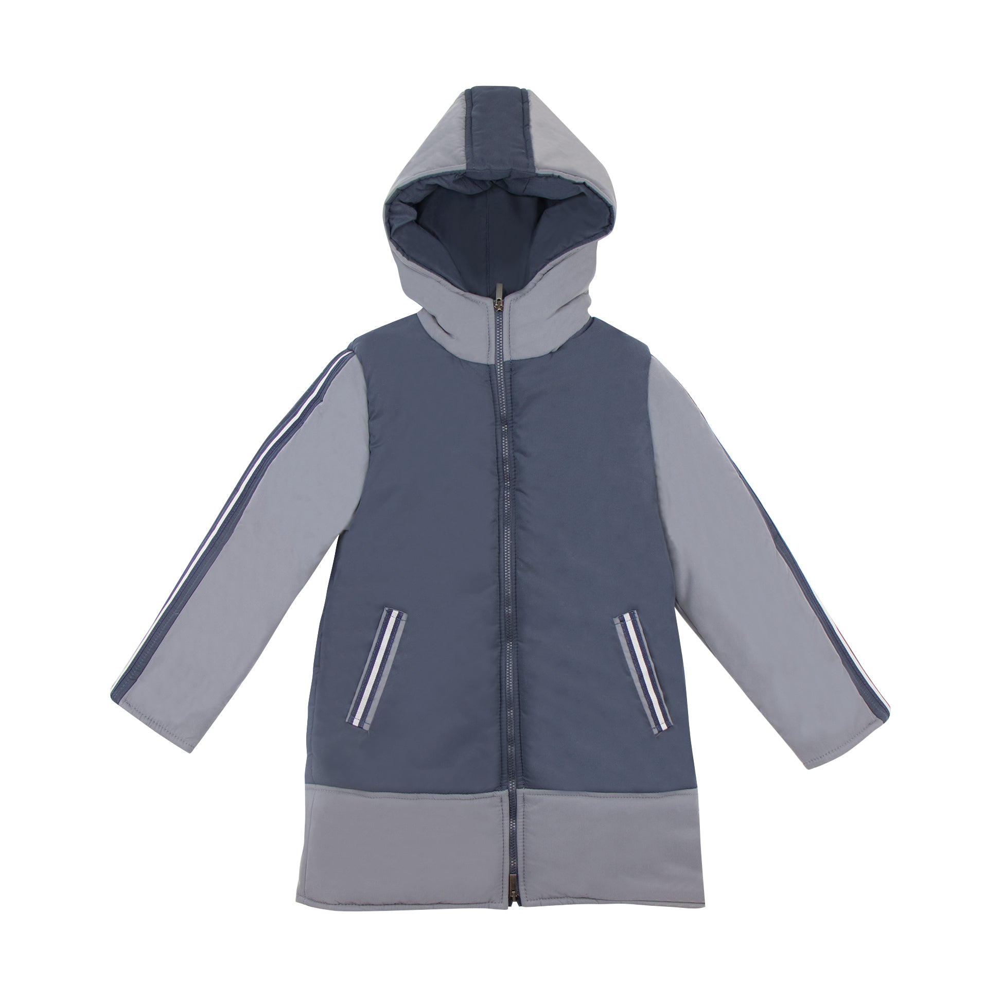 ALESSIO PADDED JACKET