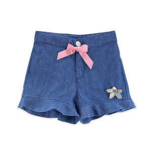 DOLOMITE DENIM SHORTS