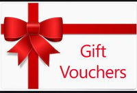 £25 GIFT CARDS