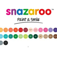 Snazaroo Products