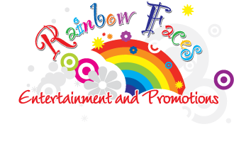 Rainbow Faces Ltd Online Store