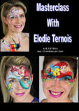 Elodie Ternois Master Classes