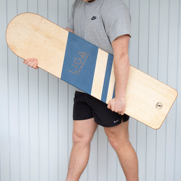 Surfrider Bellyboard | LIGA Navy
