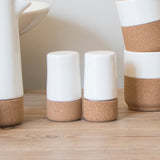 Salt & Pepper Set | Cream