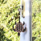 Cork Keyring | Turtle