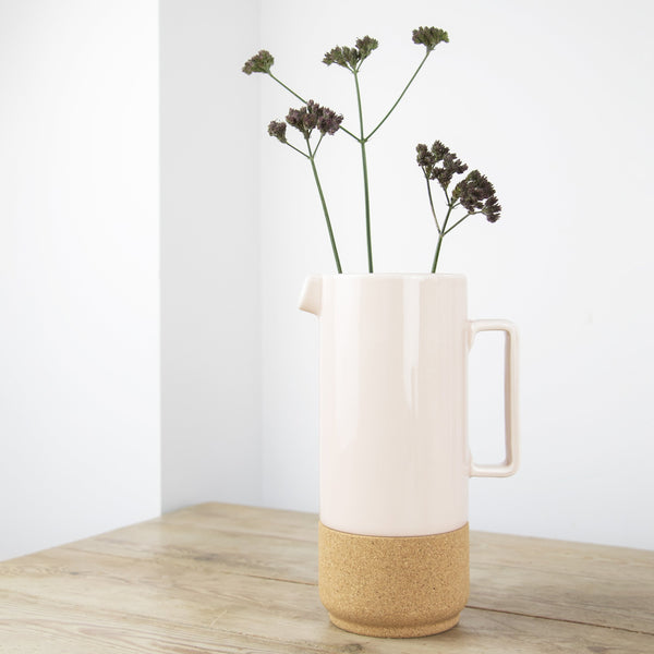 Large Jug | Rose Pink