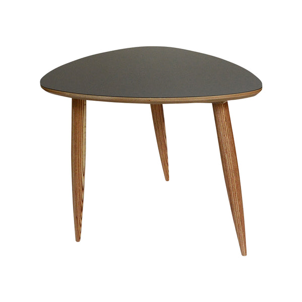 Pebble Table | Dark Grey
