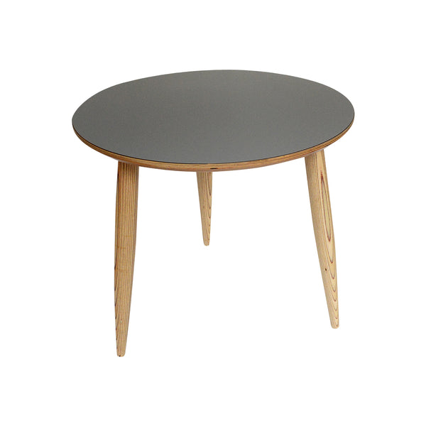 Round Table | Dark Grey