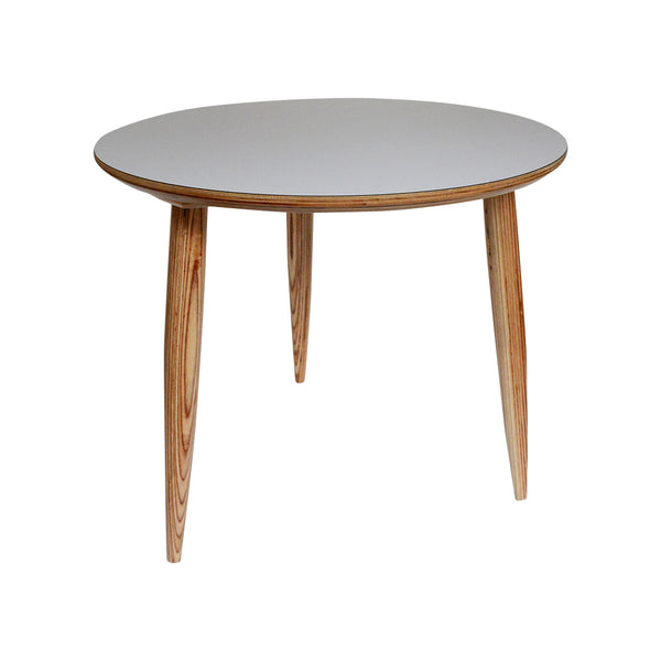 Round Table | White