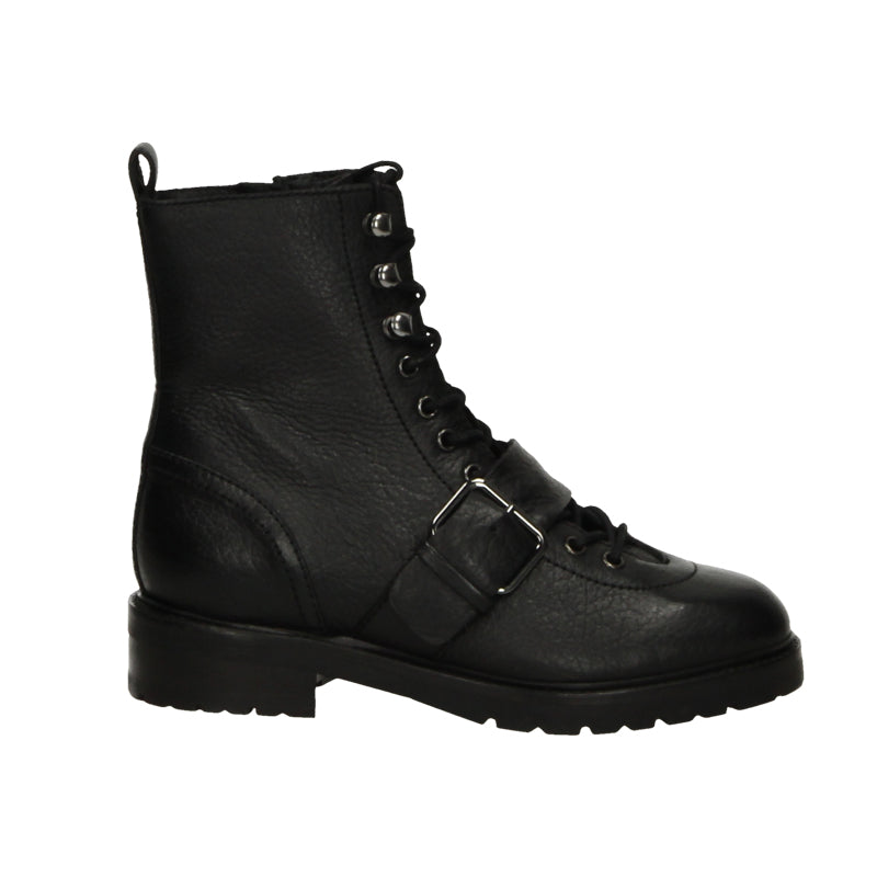 BRONX - LACE UP BOOT