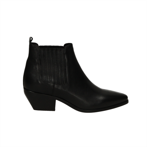 STIÚ - POINTY ANKLE BOOT