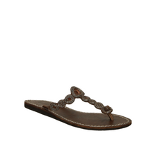 LAIDBLACK LONDON - FLAT SANDAL