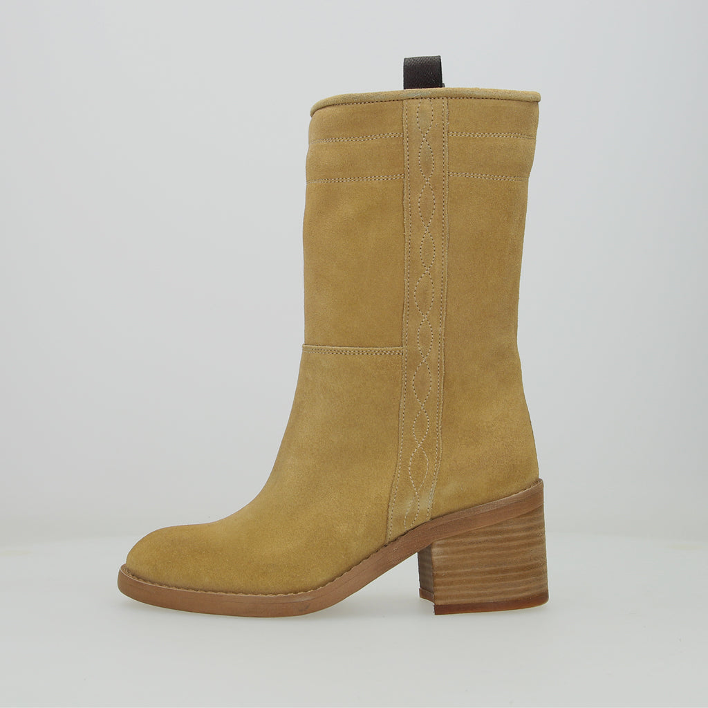 Camperos Middle Boot
