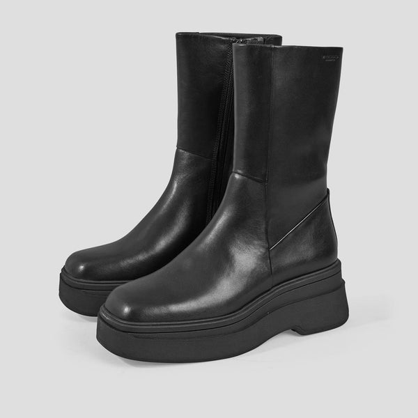 Vagabond Shoemakers Carla Boot Black