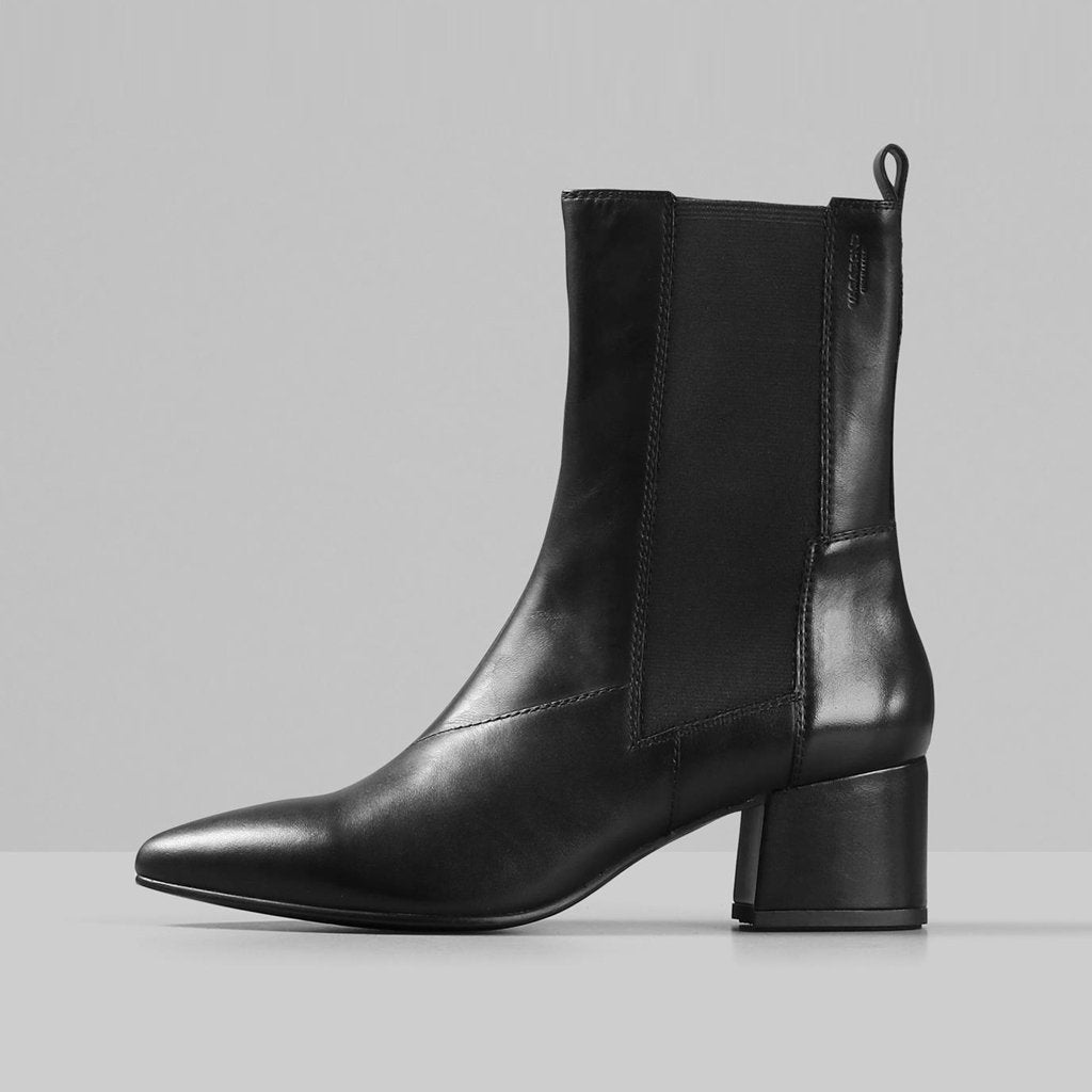 Stiu Shop Vagabond Shoemakers Mya Leather Boots