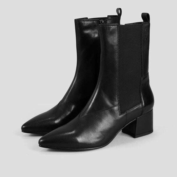 Mya Leather Boots