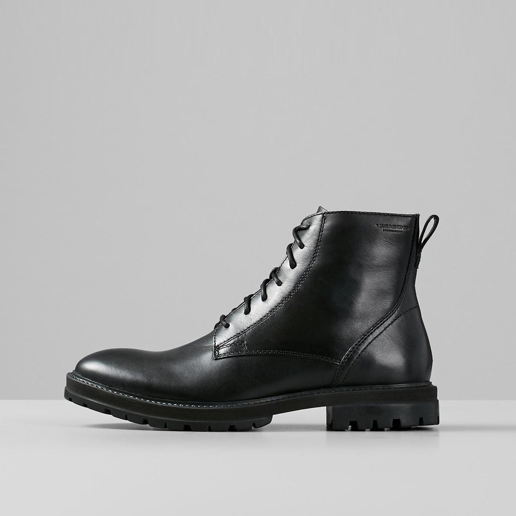 Stiu Shop Vagabond Johnny Leather Boot