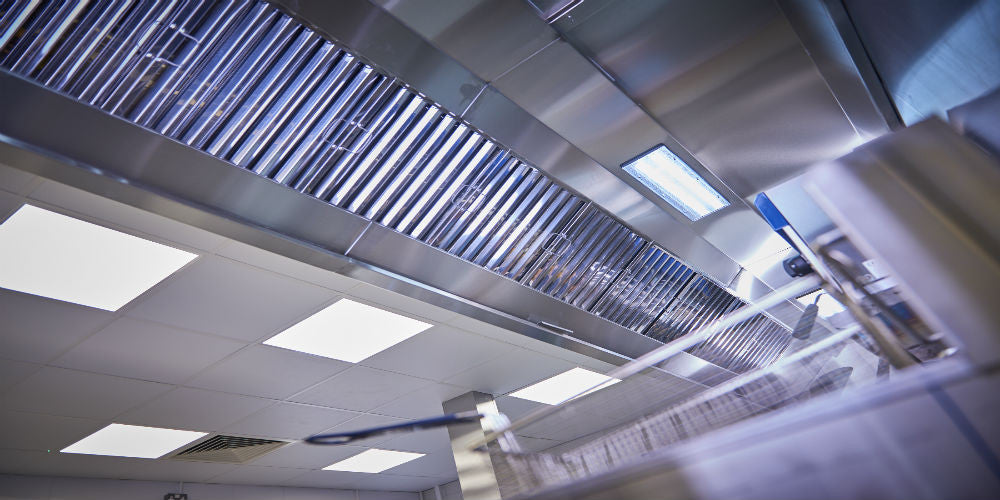 Commercial Extraction and Ventilation Solutions